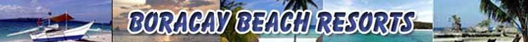 Boracay Beach Resorts, Boracay, Philippines
